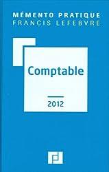 Mémento Comptable 2012