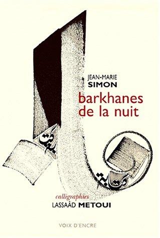 Barkhanes de la nuit