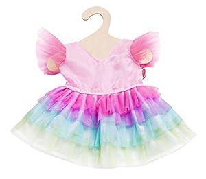 Desconocido Heless 1520heless Rainbow Hada Vestido para la pequeña muñeca