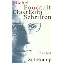 Schriften in vier Bänden. Dits et Ecrits: Dits et Ecrits I-IV
