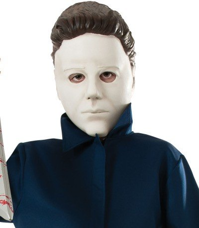 Maske (Kostüme Michael Myers Maske)