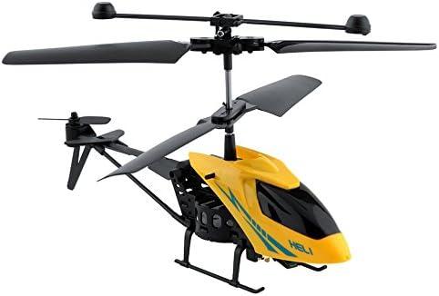 JWBOSS Mini Résistant aux Chocs TélécomFemmede Avion 2.5-Channel Hélicoptère en Métal Cadeaux de Jouets | Shop