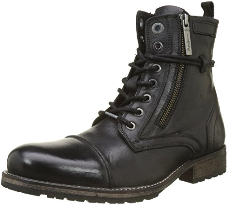 Pepe Jeans Melting Zipper New New New Stivali Classici Uomo | La Vendita Calda  | Uomo/Donne Scarpa  ddb64f