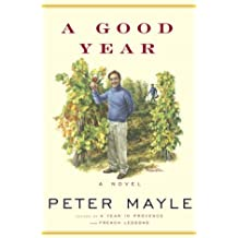 A Good Year (Mayle, Peter)