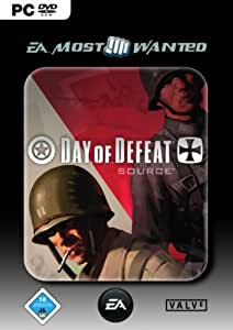 Day of Defeat: Source (DVD-ROM) (EA Most Wanted) [import allemand]