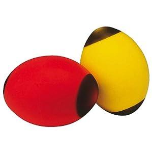Androni Giocattoli - Juguete de rugby (5965) Importado de Italia , Modelos/colores Surtidos, 1 Unidad
