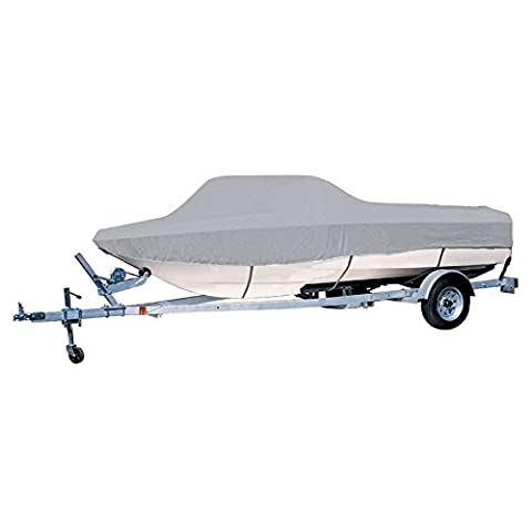 Boatworld Budget Quality Boat Cover 14-16 ft