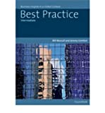 [(Best Practice Intermediate: Business English in a Global Context )] [Author: Bill Mascull] [Feb-2007]