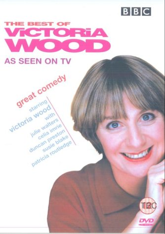 The Best of Victoria Wood [DVD]
