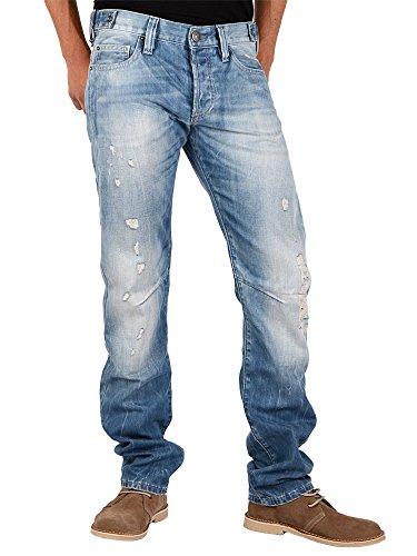 free-soul-jeans-da-uomo-bounty-blu-w34