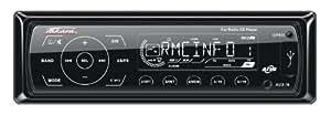 Takara CDU 1273I Autoradio CD/mp3 Port USB 4 x 45 W Noir