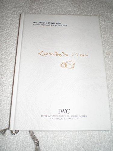 DIE UHREN VON IWC 2007 Bewährtes aus Schaffhausen