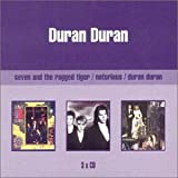 Duran Duran: Notorious/7 & the Ragged Tiger (Audio CD)