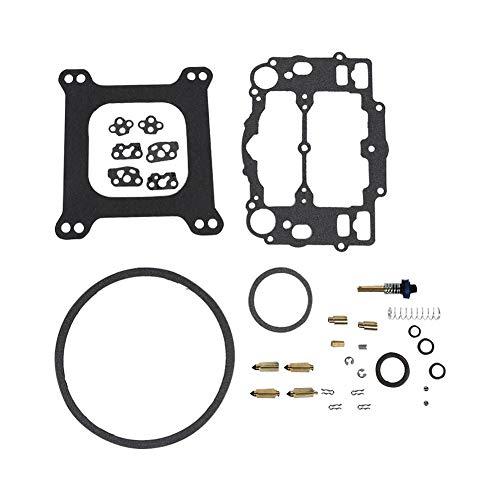 AFFEco Carb Rebuild Repair Kit for Edelbrock 1477 1400 1404 1405 1406 1407 1409
