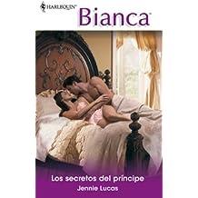 Los secretos del príncipe (Bianca)