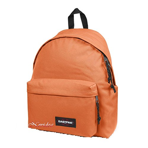 ZAINO ASILO EASTPAK ORBIT SUNSET ORANGE Arancione SCUOLA MATERNA NIDO