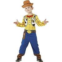Rubie's - Toy Story disfraz de Woody clásico en caja infantil (883857-M)