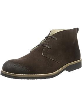 neoneo Herren Brendone Chelsea Boots