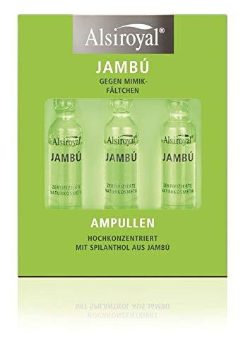 Jambú Ampullen 3x3 ml (9 ml)