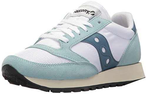 new products 01c0f 54150 Saucony Jazz Original Vintage, Scape per Sport Outdoor Donna, Bianco  (White Blue