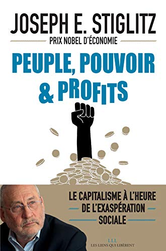 Peuple, pouvoir profits