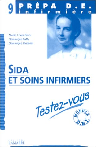 Sida et soins infirmiers