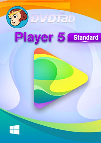 Player 5 Standard Vollversion Windows (Product Keycard ohne Datenträger) Pda Media Player