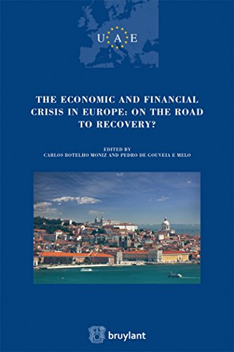 The Economic and Financial crisis in Europe : on the road to recovery-T12