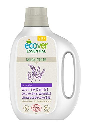 Ecover Essential Waschmittel-Konzentrat Lavendel, 850 ml