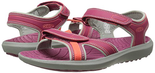 Keen Aster Women's Sandal De Marche - SS15 pink