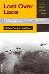 [( Lost Over Laos: A True Story of Tragedy, Mystery, and Friendship )] [by: Richard Pyle] [Mar-2004]