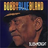 "Songtexte von Bobby ""Blue"" Bland - Blues at Midnight"