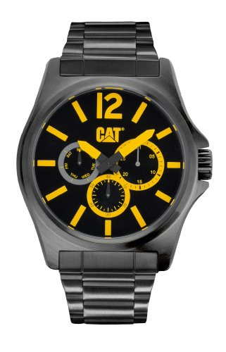 caterpillar-reloj-de-cuarzo-unisex-pk16912137-44-mm