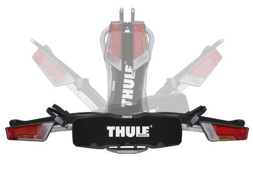 Preisvergleich Produktbild Thule EasyFold 931, Anhängerkupplungs-Fahrradträger
