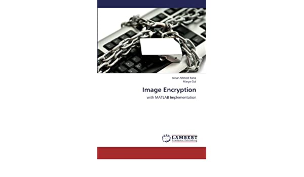 Buy Image Encryption: with MATLAB Implementation Book Online at Low