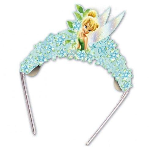 erBell Flowers Tiaras (Tinkerbell Tiara)