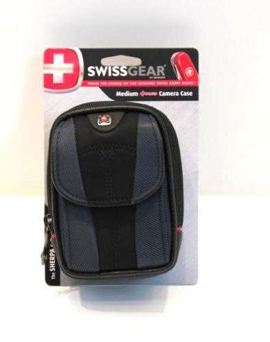 Swissgear Kamera Tasche (Kameratasche Sherpa Collection Medium +Plus)