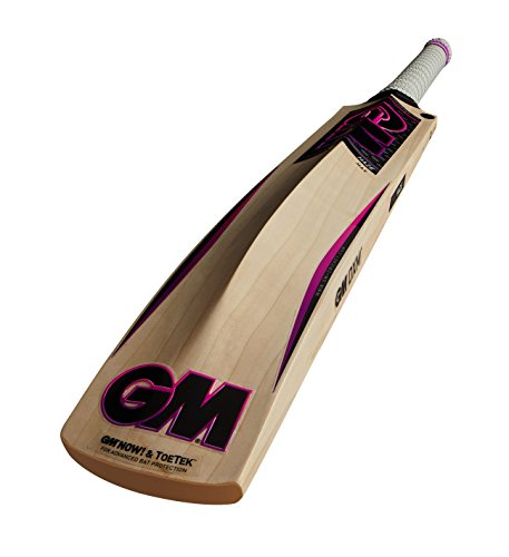 GM Unisex Haze Max L555 DXM Signature L.E Fledermaus, violett, Senior - Cricket-fledermäuse Gm