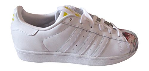 adidas superstar blanche adulte