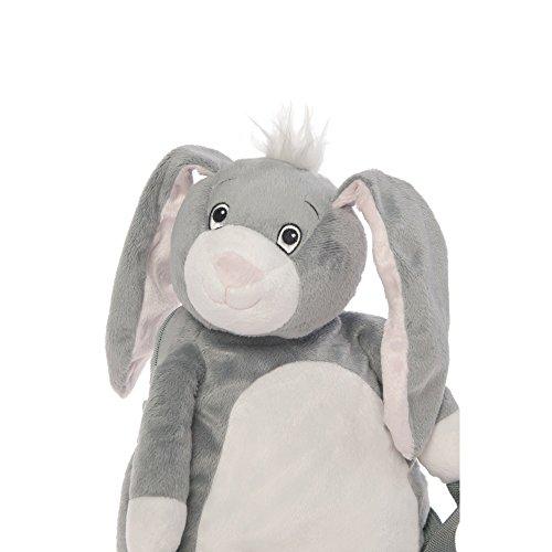 BoBo Buddies Children's Backpack, GREY (Grey) – N10C176FC