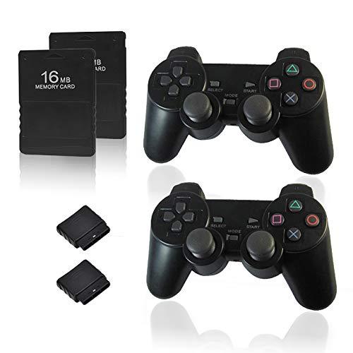 Other Future PS2-Speicherkarte, kabellos (Original-ps2-system)