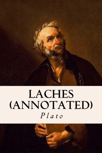 Laches (annotated)