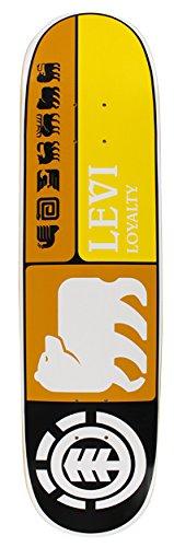 element-skateboard-deck-levi-brown-prismatic-8125