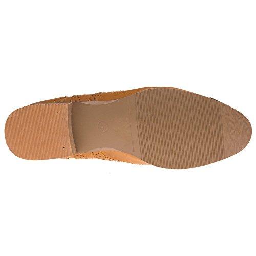 Dolcis Casey Damen Schuhe Beige Beige