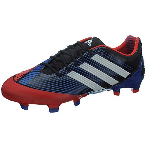 Trx Ii De Noir Jeu Incurza Fg Rugby Chaussures Predator Adidas nxBRww