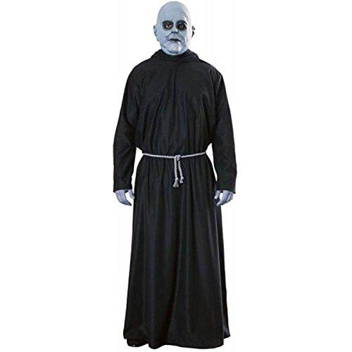 Onkel Fester Deluxe Kostüm aus Die Addams Family, Größe:M/L (Addams Familie Halloween Kostüme Uk)