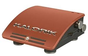 Team Kalorik SWM5AZ - Juego de placas para parrilla y sandwichera (lavables en lavavajillas) de Team Kalorik