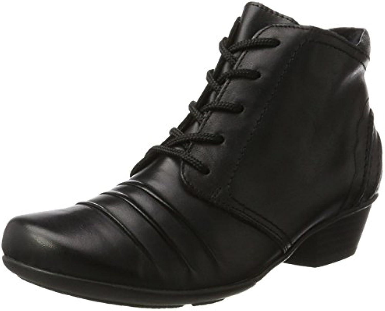 Remonte Damen D7387 Chukka Boots  2018 Letztes Modell  Mode Schuhe Billig Online-Verkauf