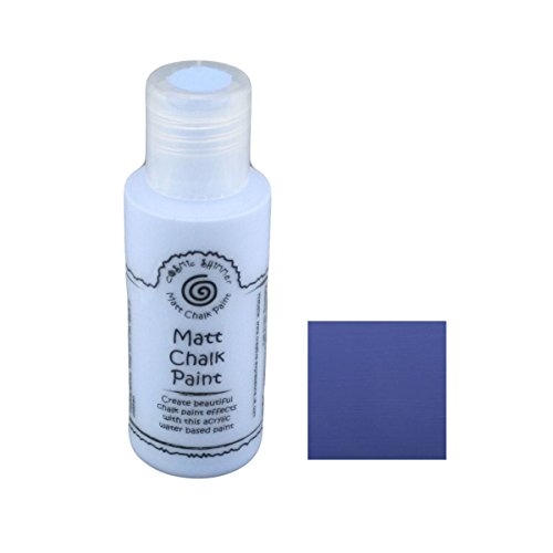 cosmic-shimmer-matt-chalk-paint-50ml-iris-blu