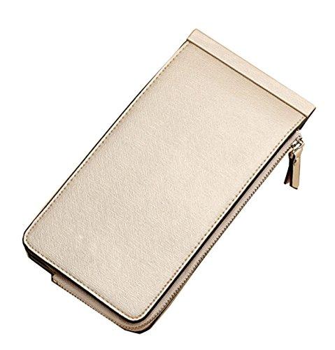 Ms. Sezione Lungo Di Pack Card Multifunzione Gold